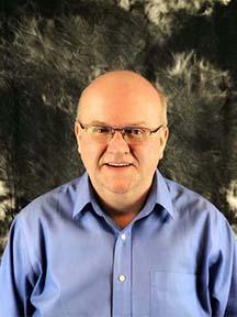 Dan Heggerud - Allcan Distributors staff member