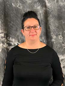 Nancy Bedard Roberts - Allcan Distributors staff member