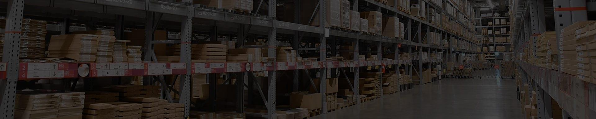 image of warehouse