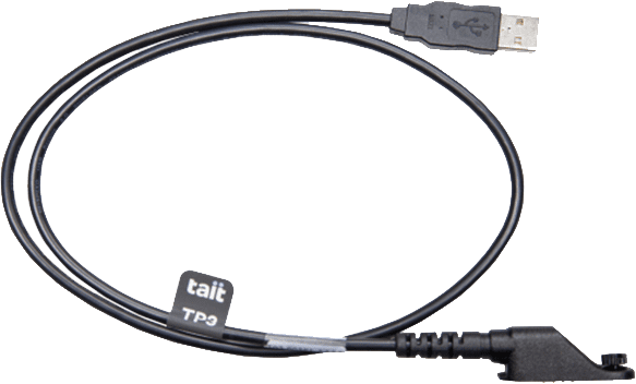 Programming Cable for Tait TP3