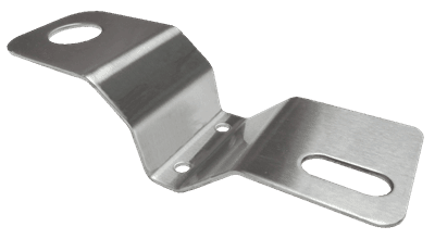 3/4 Fender Bracket for HD Dodge Ram 2019