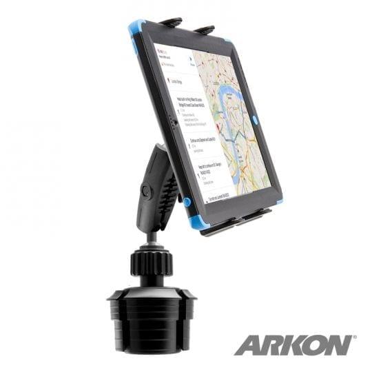 Arkon Car Cup Holder Tablet Mount